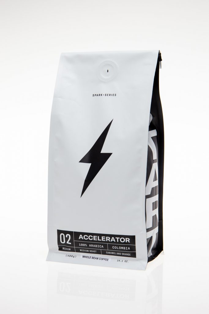 KickStart Spark Accelerator