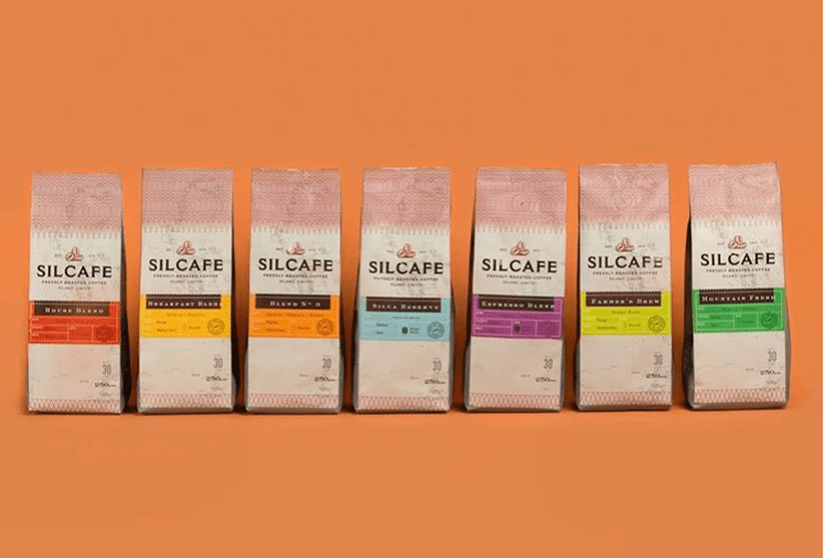 Silcafe Coffee