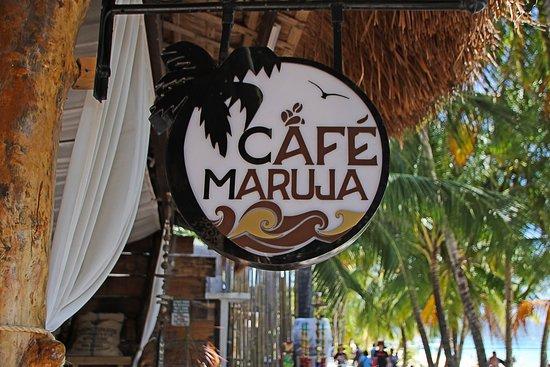 Cafe Maruja Boracay