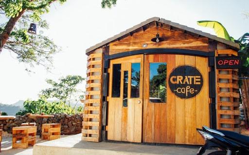 Crate Cafe Cebu