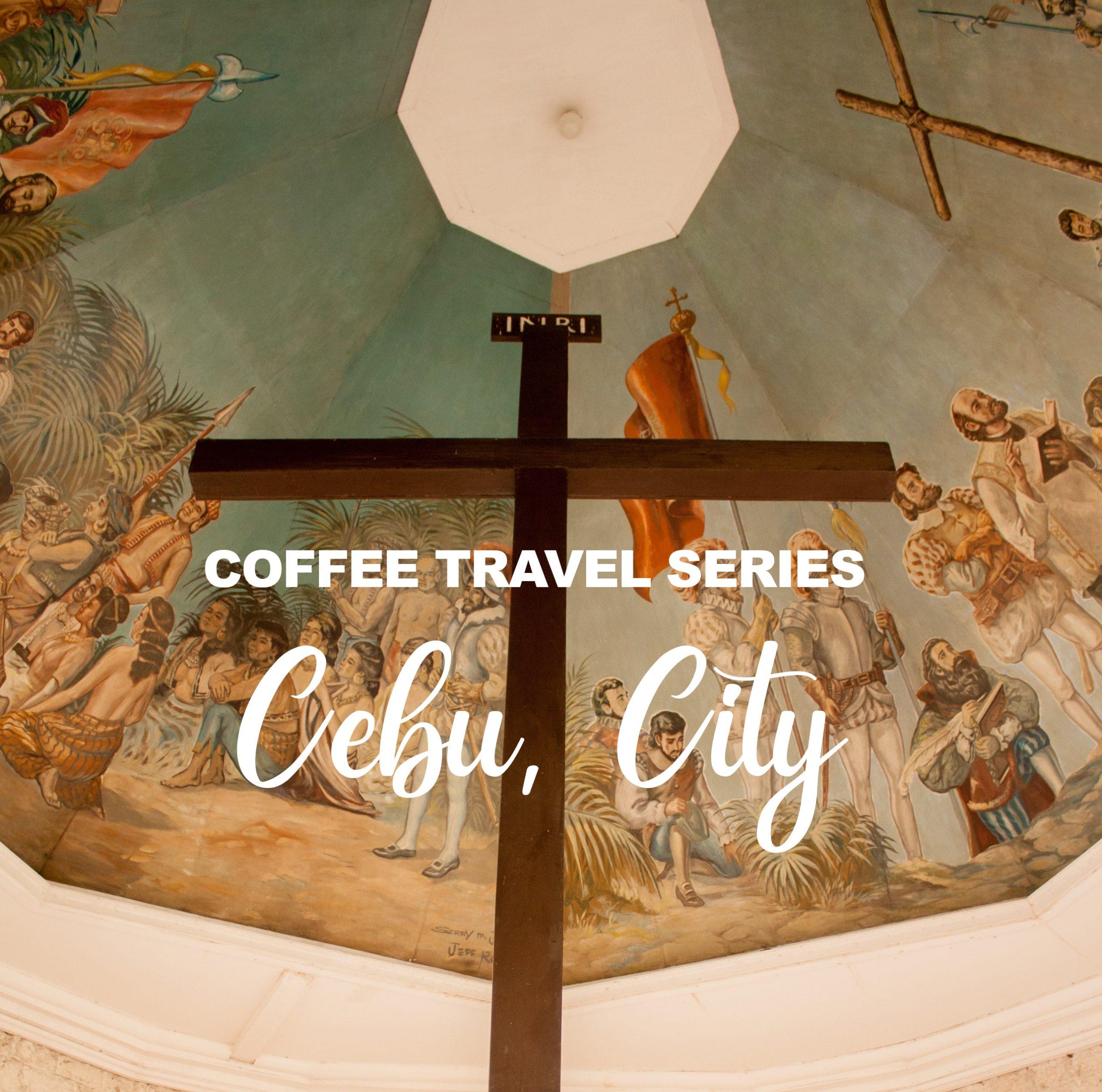 Best coffee shops in Cebu