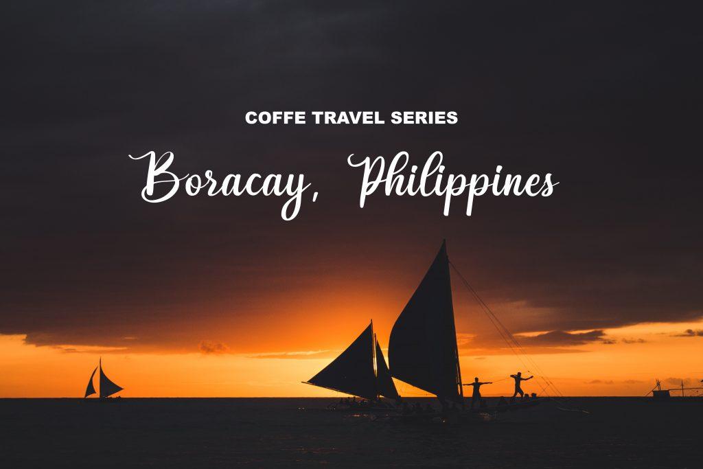 Best Coffee Shops in Boracay