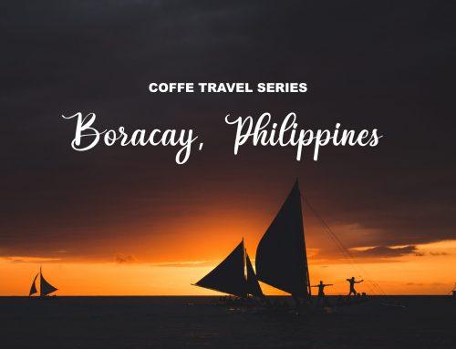Travel Coffee Series: Best Coffee Shops in Boracay Island